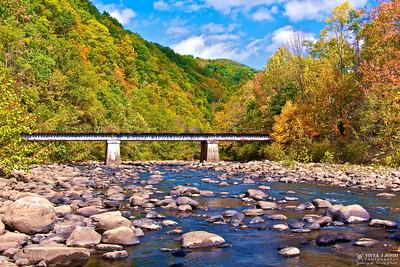 Scenic Drive West Virginia 72